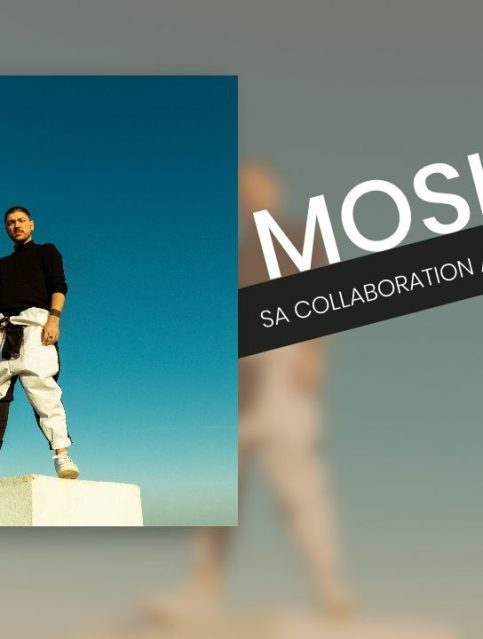 Mosimann x Grand Corps Malade - Cover
