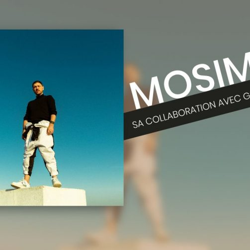 Mosimann x Grand Corps Malade - Cover