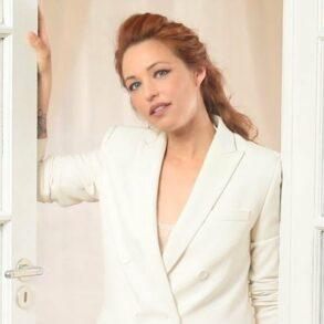 Natasha St-Pier - Viens sois ma lumière - Capture YouTube