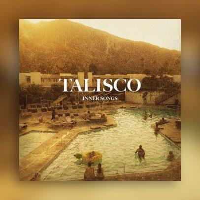 Talisco - Inner Songs - Cover
