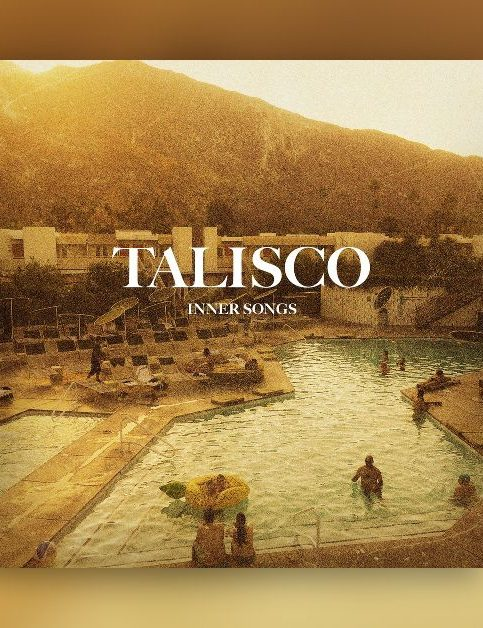 Talisco - Inner Songs - Cover