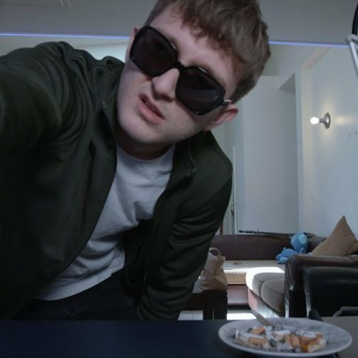 Vald - Rappel - Capture YouTube