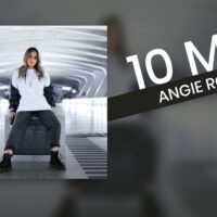 10 Moi - Angie Robba - Cover Video