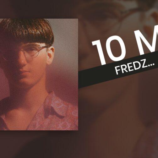 10 Moi - Fredz - Cover Video