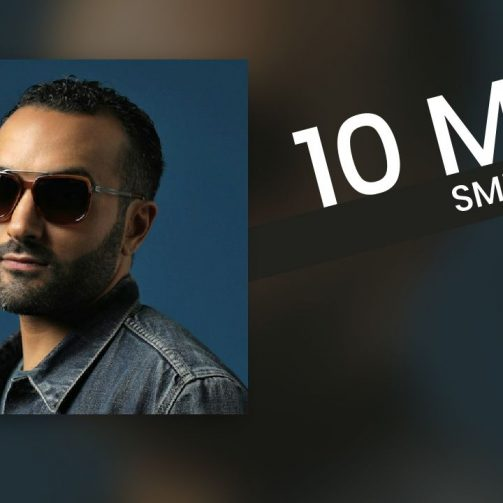 10 Moi - SMIL - Cover Video