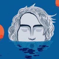 Bleu Toucan - Les eaux de Naples - Capture YouTube
