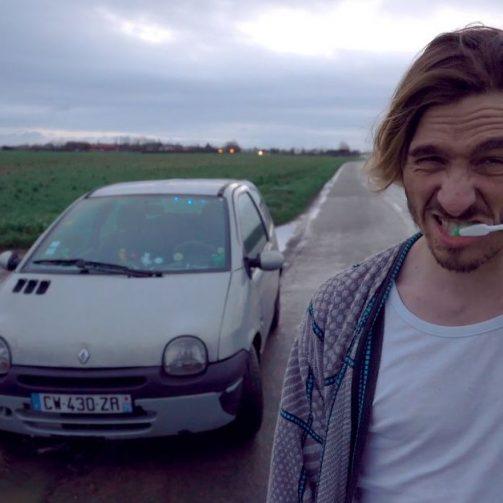Claes - Il va se passer quelque chose - Capture YouTube