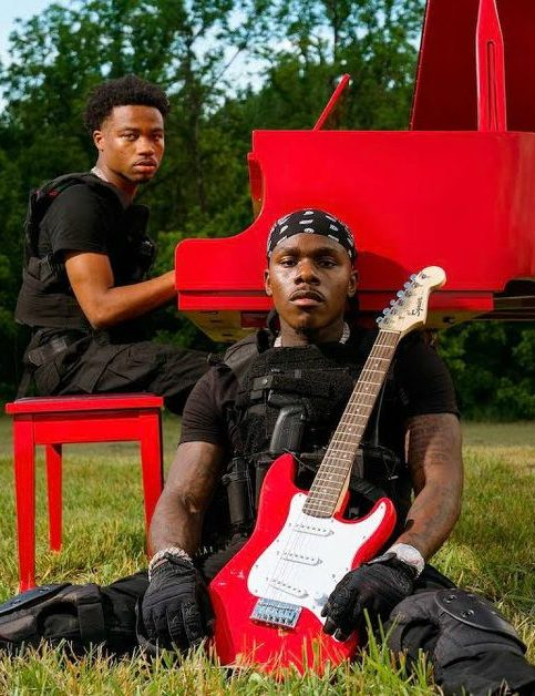DaBaby - Rockstar feat. Roddy Ricch - Capture YouTube
