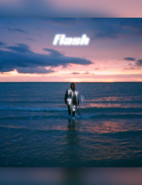Dajak - Flash - Cover