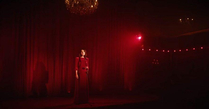 Katie Melua - A Love Like That - Capture YouTube
