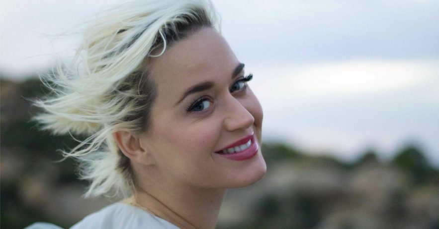 Katy Perry - © Liza Voloshin
