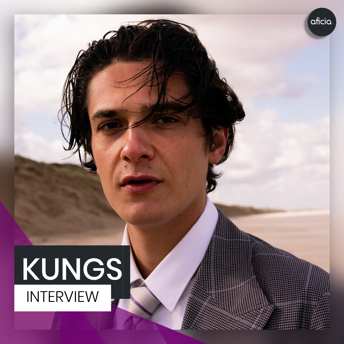 Kungs - Interview