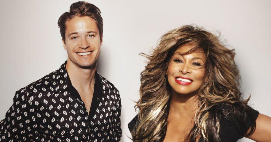 Kygo x Tina Turner - DR