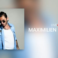 Live Experience - Maximilien Philippe - Cover Video