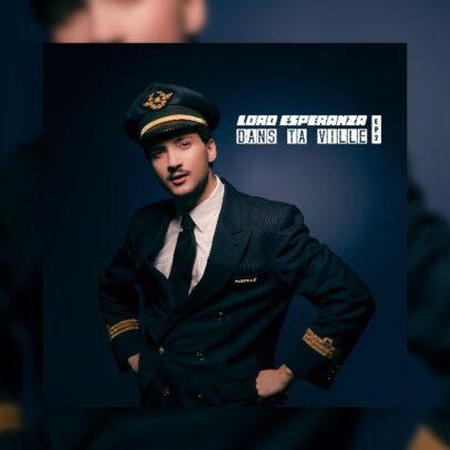 Lord Esperanza - Lord Esperanza Dans Ta Ville EP II - Cover