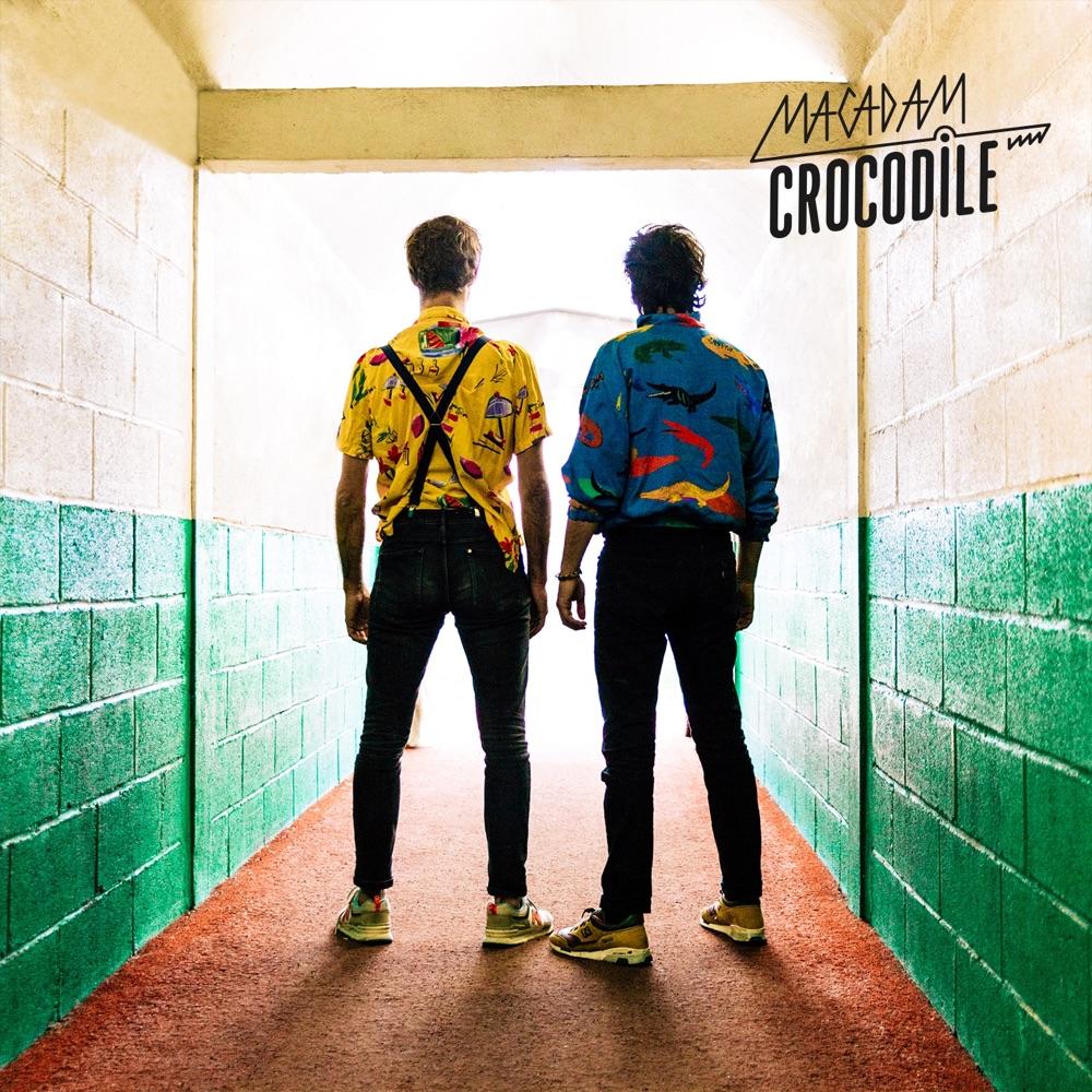 Macadam Crocodile - Back In The Ring