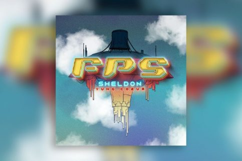 Sheldon - FPS - Cover