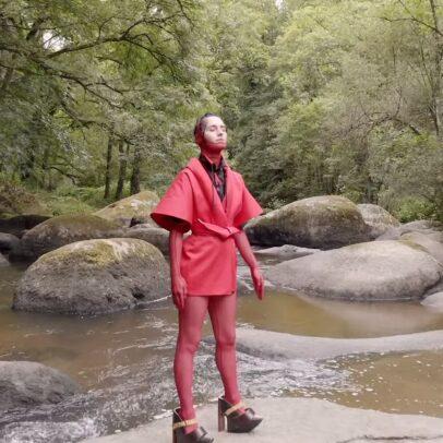 Yelle - Karaté - Capture YouTube