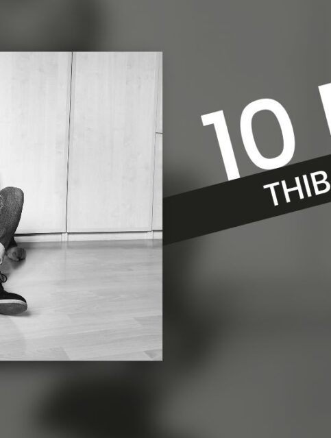 10 Moi - Thibaut Muller - Cover Video