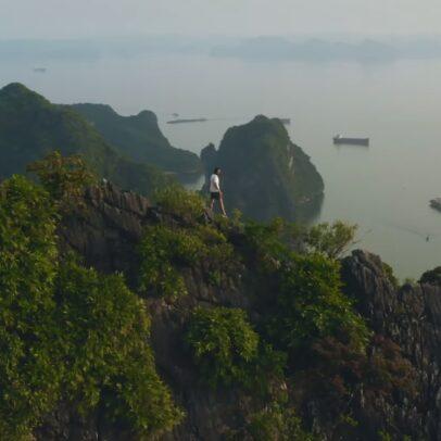 Berywam - Pacifique - Capture YouTube