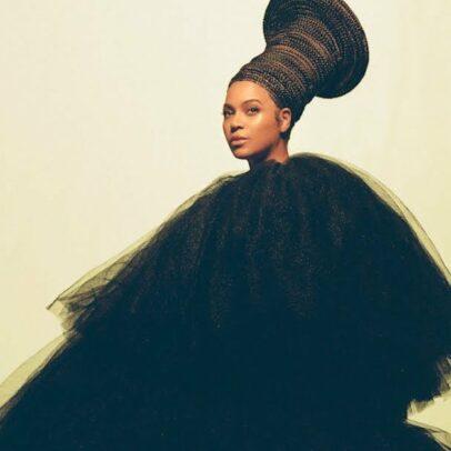 Beyoncé - Brown Skin Girl - Capture YouTube