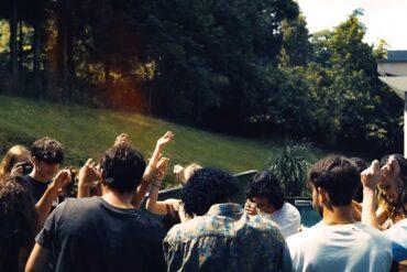 La Belle Vie - Ma Piscine - Capture YouTube