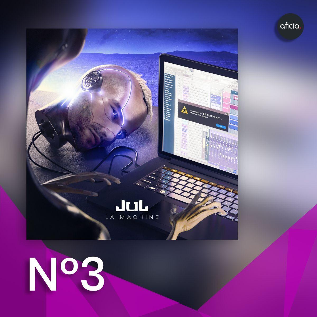 Top Albums De La Semaine 35 Eva En Pole Position Avec Feed