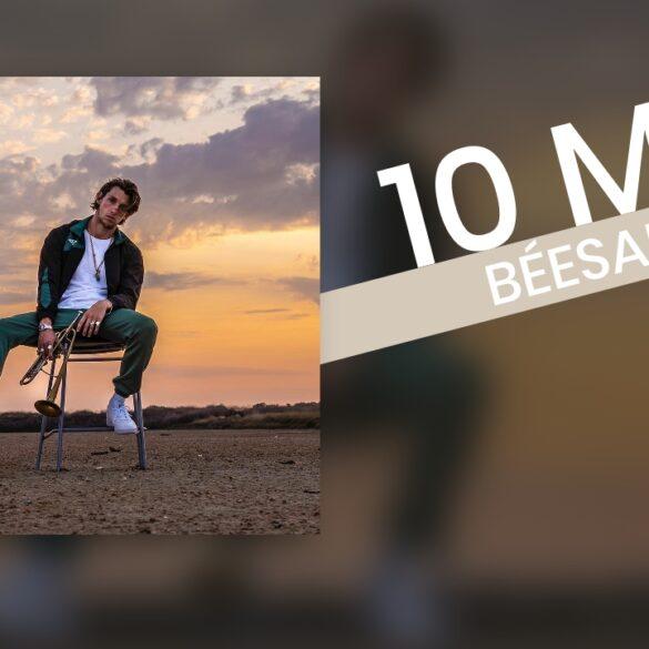 10 Moi - Béesau - Cover