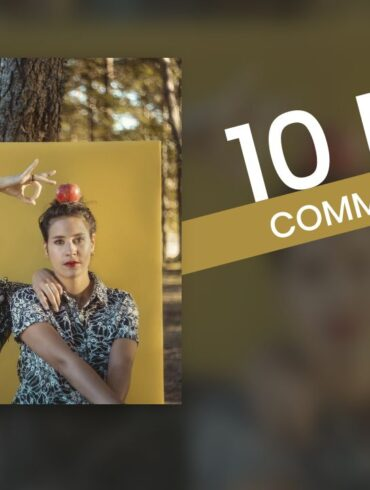 10 Moi - Comme John - Cover