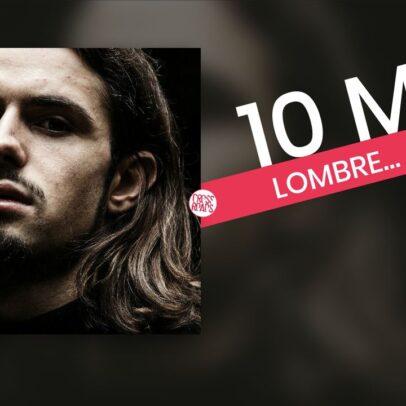 10 Moi - Lombre - Crossroads Festival - Cover