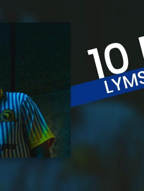 10 Moi - Lyms - Cover
