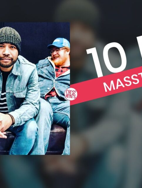 10 Moi - MASSTØ - Crossroads Festival - Cover