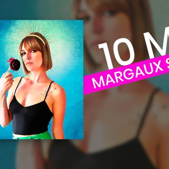 10 Moi - Margaux Simone - Cover