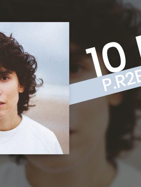 10 Moi - P.R2B - Cover