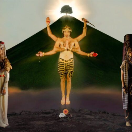 Al Maari - Dancing with a Dragonfly - Capture YouTube