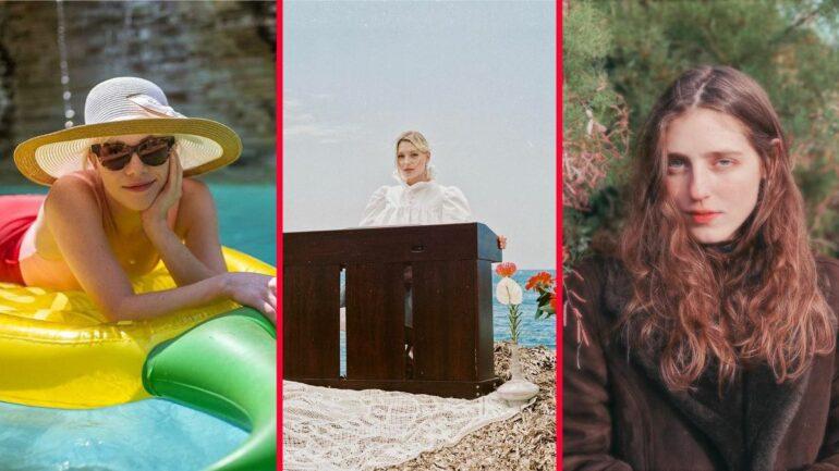 Carly Rae Jepsen x Janie x Birdy - DR