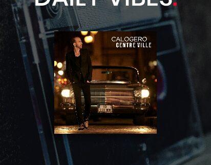 Daily Vibes - Calogero
