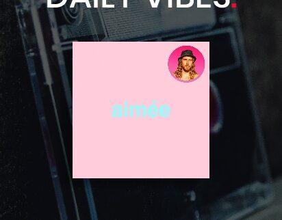Daily Vibes - Julien Doré