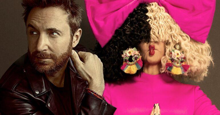 David Guetta x Sia - DR