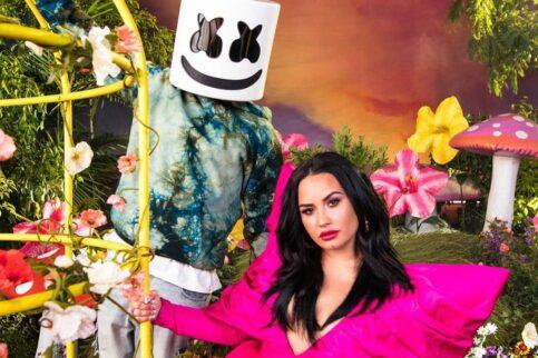 Demi Lovato x Marshmello - DR