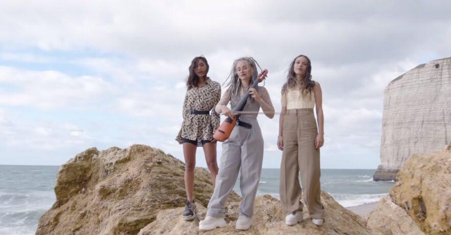 L.E.J - Summer 2020 - Capture YouTube