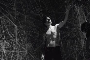 Louis Arlette - L'Ange - Capture YouTube