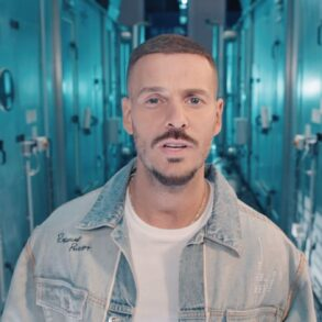 M. Pokora - Si on disait - Capture YouTube