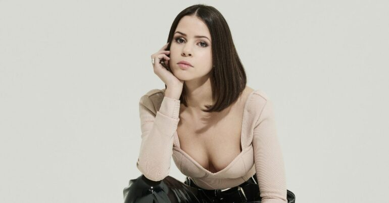 Marina Kaye - DR