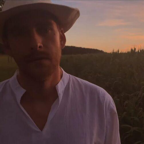 Michael Lane - Coming Home - Capture YouTube