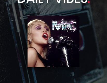 Miley Cyrus - Midnight Sky - Storie
