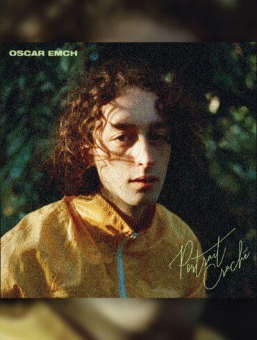 Oscar Emch - Portrait Craché - Banner