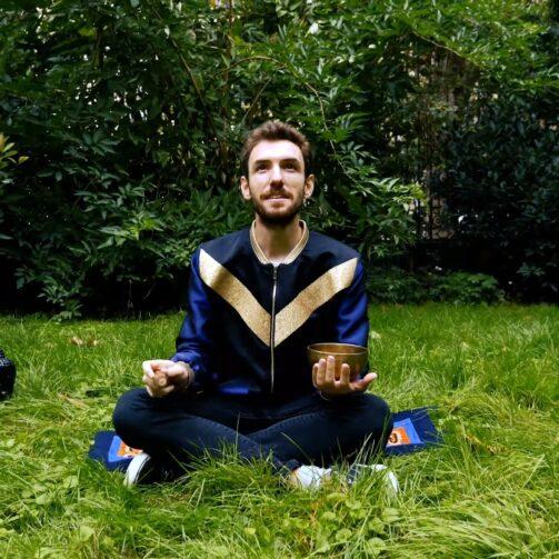 Pierre Souche - Zen - Capture YouTube