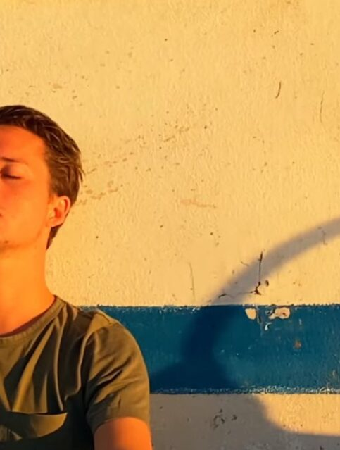 Tim Dup - Pertusato - Capture YouTube