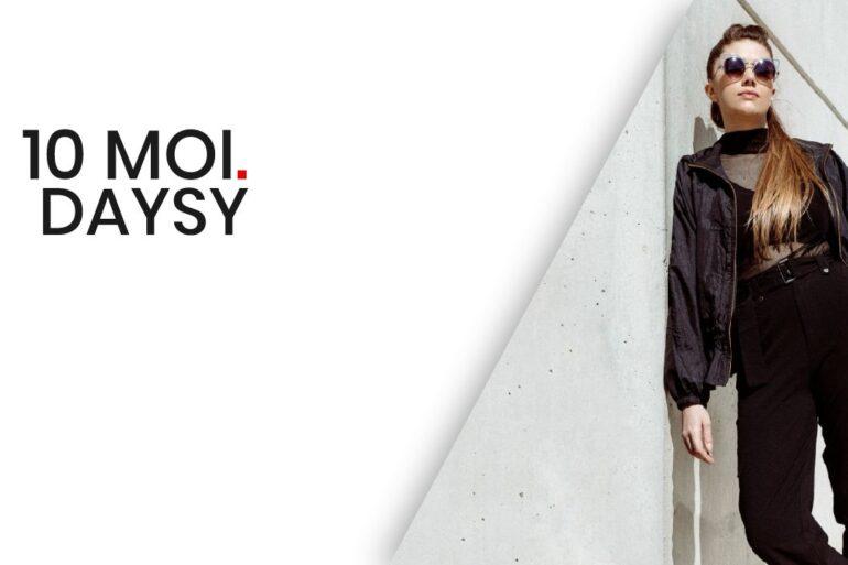 10 Moi - Daysy - Cover